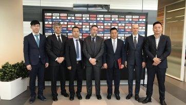 «Милан» нацелился ещё на трёх игроков