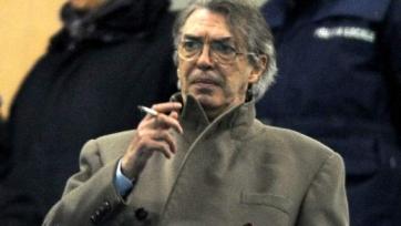 Массимо Моратти: «Сейчас «Интер» выглядит лучше «Милана»