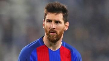 Месси продлит контракт, если «Барселона» купит пятерых футболистов