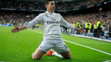 «Реал» хочет продать Хамеса и готов отпустить его даже за 35 миллионов евро