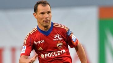 Игнашевич проводит 500-й поединок за ЦСКА