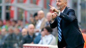 Пиоли: «Команда должна была оставаться в игре до самого конца»