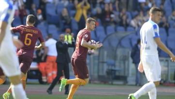 «Рома», «Лацио» и «Торино» не сумели выиграть в рамках 32-го тура Серии А
