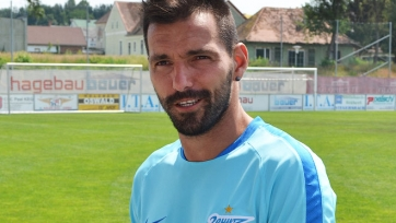 Мигел Данни: «Я жду предложение о продлении контракта с «Зенитом», хочу остаться»