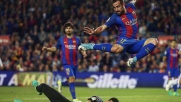 «Барселона» добыла непростую победу над «Реал Сосьедадом»