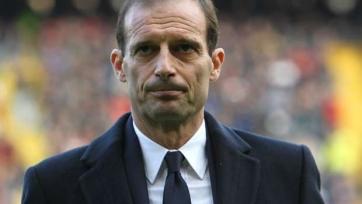 Массимилиано Аллегри: «В игре с «Барселоной» будет важно не пропустить в первые полчаса»