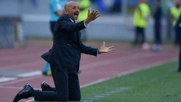 Лучано Спаллетти: «Не могу назвать сезон провальным»