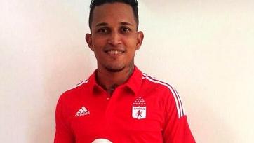 Игрок сборной Панамы скончался после нескольких пулевых ранений
