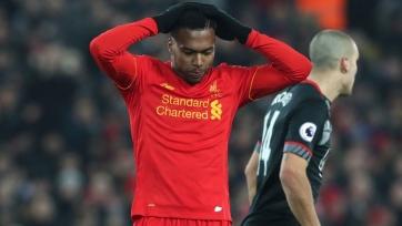 Клопп: «Пока в «Ливерпуле» не думают относительно будущего Старриджа»