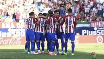 Феррейра-Карраско: «Возможно, игрокам «Атлетико» нужно чаще тренироваться пробитие 11-метровых»