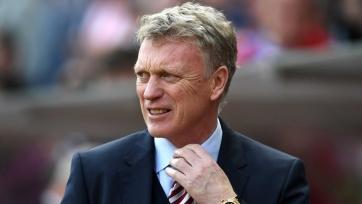 Мойес: «Будем надеяться, что футбольные боги услышат нас»
