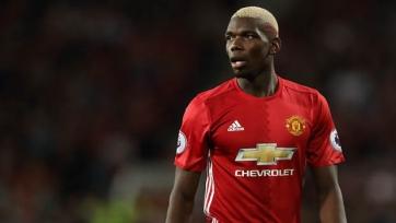 Поль Погба: «Манчестер Юнайтед» намерен взять реванш у «Челси»