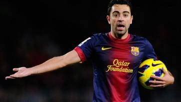 Хави хочет, чтобы «Барселона» приобрела трех игроков
