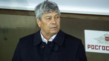 Мирча Луческу: «Поздравил Карреру, сказал, что он заслужил первое место»