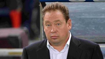 Леонид Слуцкий будет комментировать игру между «Барсой» и «Юве» на телеканале «НТВ-Плюс»