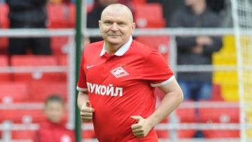 Сергей Горлукович: «Грустно наблюдать за превращением «Зенита» в середняка»