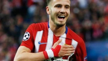 Сауль отметил, что «Атлетико» мечтает победить в Лиге чемпионов