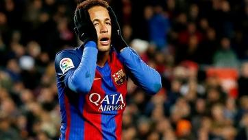Неймар: «Неважно, что против нас – «Ювентус». Мы всё ещё «Барселона» и можем сделать камбэк»