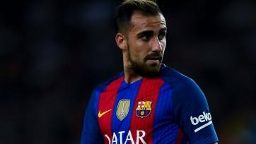 Пако Алькасер выйдет в основе против «Реала» благодаря протекции Месси