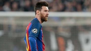 Месси сказал Суаресу, что ему не нравится игра «Барселоны»