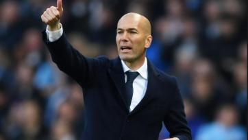 Marca: Перес решил оставить Зидана на посту главного тренера «Реала»