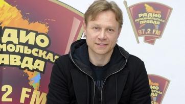 Валерий Карпин считает, что «Спартак» уже чемпион