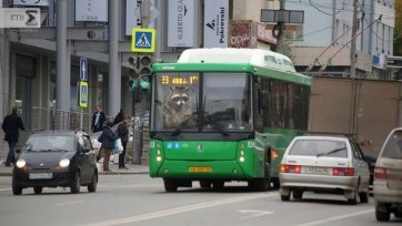 Во время ЧМ-2018 в Екатеринбурге сделают бесплатный проезд