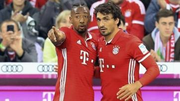 Сегодня выяснится, сыграют ли с «Реалом» Хуммельс и Боатенг