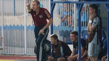 Тренер юношеской сборной России подвергся нападению в Москве