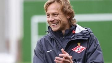 Карпин считает, что Егоров мог назначать пенальти в ворота «Спартака»