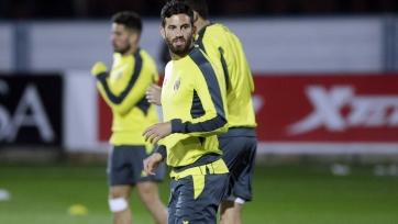 «Милан» договорился с «Вильярреалом» по Мусаккьо