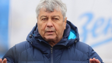 Марко Трабукки заявил, что не хотел обижать Луческу