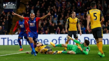 «Мидлсбро» - «Арсенал», прямая онлайн-трансляция. Стартовые составы команд