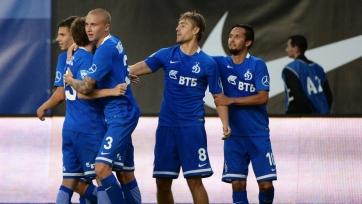 Победы «Динамо», «Кубани» и другие результаты 32-го тура ФНЛ