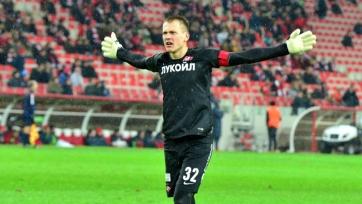 «Спартак» ведёт переговоры о продлении контракта с Ребровым