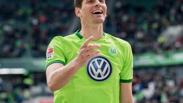 Марио Гомес согласен продлить контракт с «Вольфсбургом»