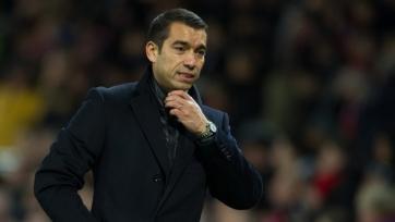 Ван Бронкхорст может стать главным тренером «Барселоны»