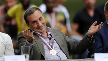Попов: «С «Зенитом» Гинер мог бы выиграть Лигу чемпионов»