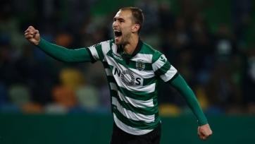 «Марсель» может приобрести футболиста «Спортинга», который претендует на «Золотую бутсу»