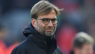 Клопп: «Может быть, «Ливерпуль» - моя последняя команда»