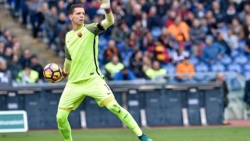 Вратарь «Арсенала» может пополнить ряды «Наполи»