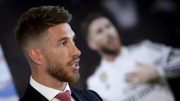 Серхио Рамос станет четвёртым игроком в истории «Реала», добравшимся до показателя в сто матчей в еврокубках
