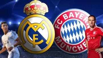 «Бавария» проиграла восемь из последних десяти матчей на поле «Реала»