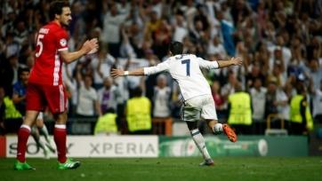 Мадридский «Реал» побил рекорд «Барселоны»