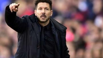 Симеоне гордится футболистами «Атлетико»