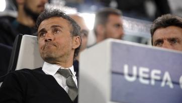 Энрике: «Даже 25% возможностей Месси дадут многое «Барселоне»