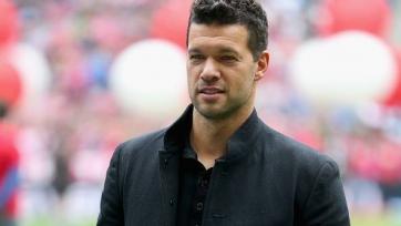 Баллак предложил переиграть ответный матч «Реал» - «Бавария»