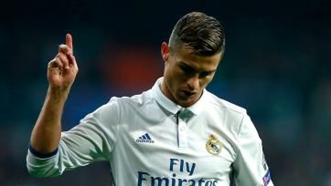 Роналду: «Хет-трик - это здорово, но всего добился именно «Реал»