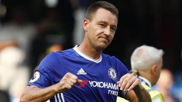 The Telegraph: Терри примет решение о своей карьере в конце сезона