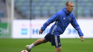 Глушаков поведал о целях российской сборной на Кубке конфедераций